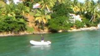 Croisiere Grenadines