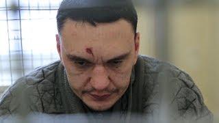 МВД Татарстана опубликовало видео пребывания Даниила Котенева в изоляторе