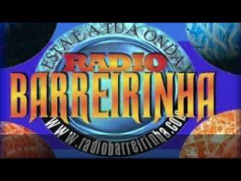François Mendes - Radio Barreirinha e sons du Sul -  Natal 2017