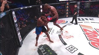 Michael Page vs Paul Daley Highlights Recap (MVP)