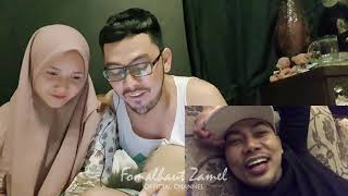 REAKSI VLOG: HANG OUT | FIKOH FOMAL