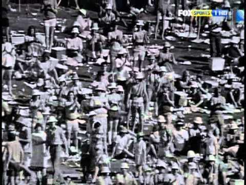 Graeme Pollock 136 vs Australia 1971/72 5th test