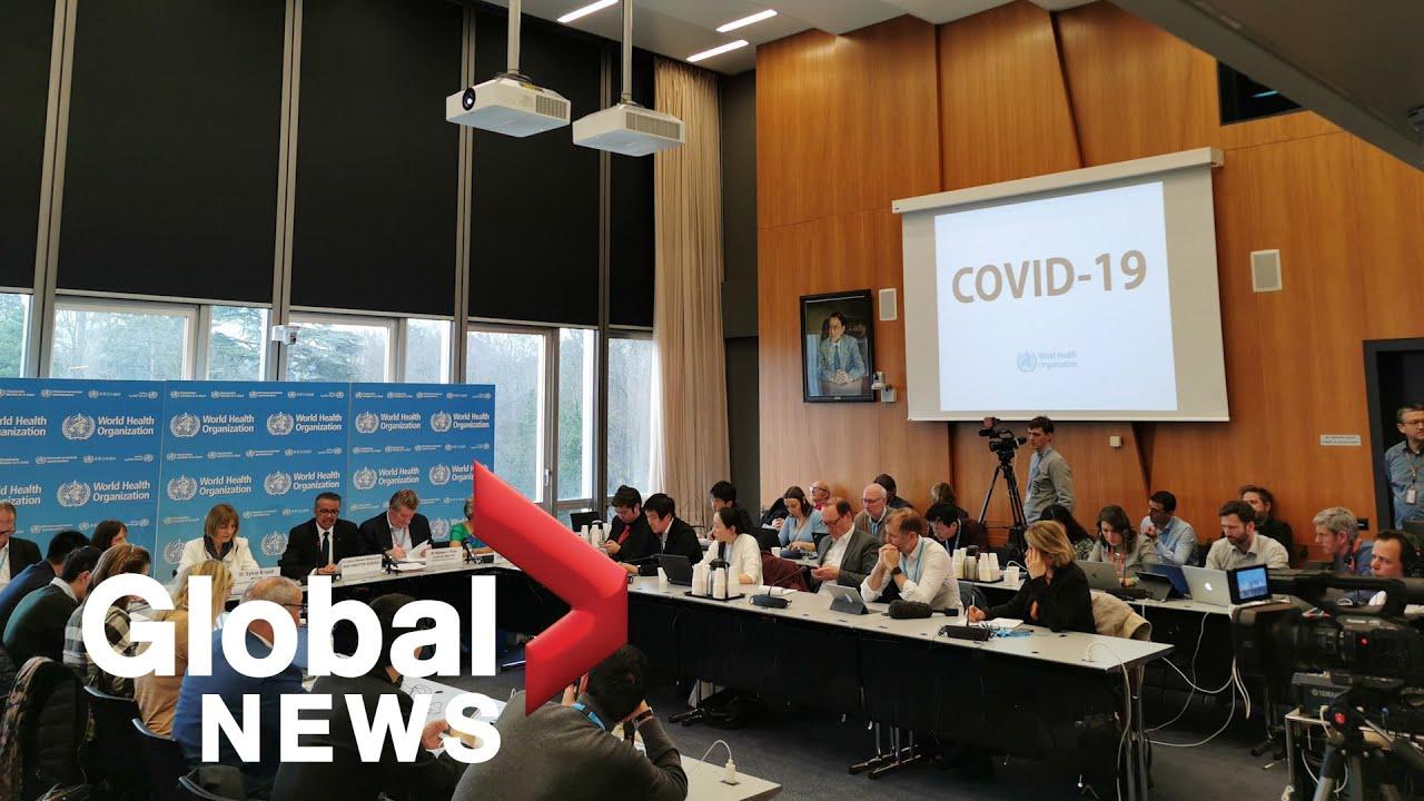 Coronavirus live updates: US death toll reaches 61, CDC ...