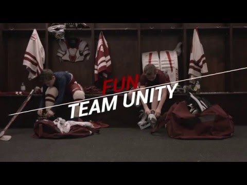 The Conacher AAA Hockey Program