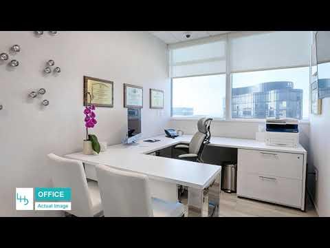 Medical Interior Design Project | Dr. J Plastic Surgery