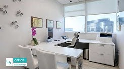 Medical Interior Design Project | Dr. J Plastic Surgery
