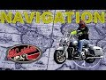 How to find the GOOD ROADS on your motorcycle trip