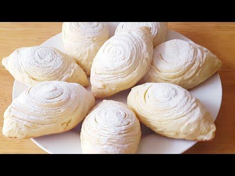 БАДАМБУРА/ Badambura/Азербайджанская сладость.