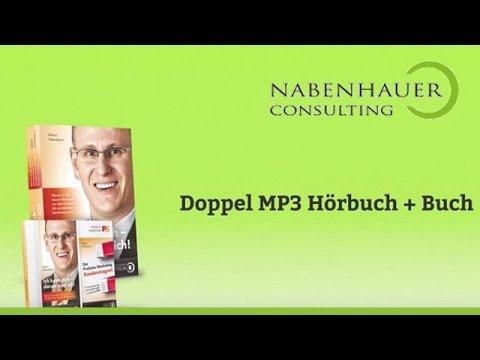 Social Media Marketing Erfolg - Ich kenn dich - darum kauf ich! - 3 tlg. - Nabenhauer Consulting