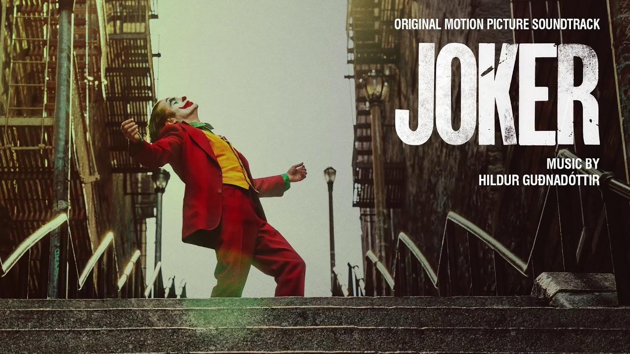 Banda Sonora De Joker Hildur Guðnadóttir Joker Bso Youtube