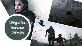 A Plague Tale Innocence Gameplay Highlight #1