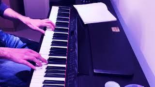 Matt Bellamy - Pray (Instrumental) - Piano Cover