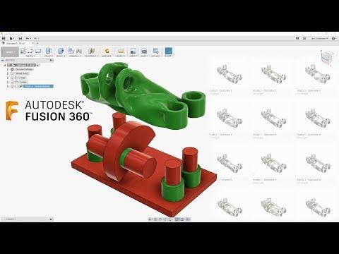 Fusion 360 » cadcamstuff com