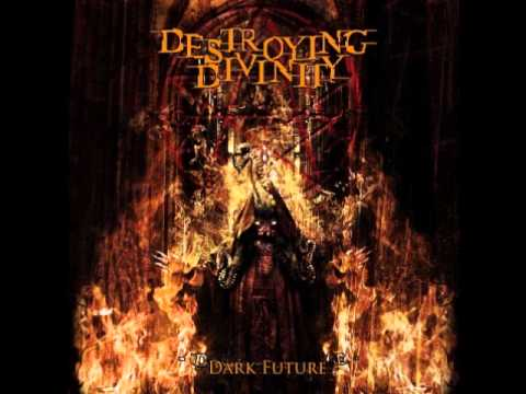 Destroying Divinity - Birth Of Faceless Killer
