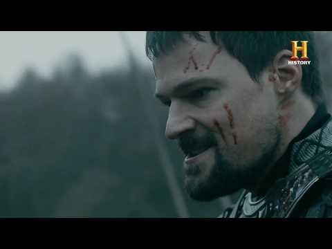 Викинги 6 сезон | Vikings 6 season (2019) | Русский трейлер | kerobTV