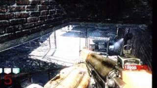 Black ops : Zombie manche 21 solo Partie 2/2 stratégie commentée FRA