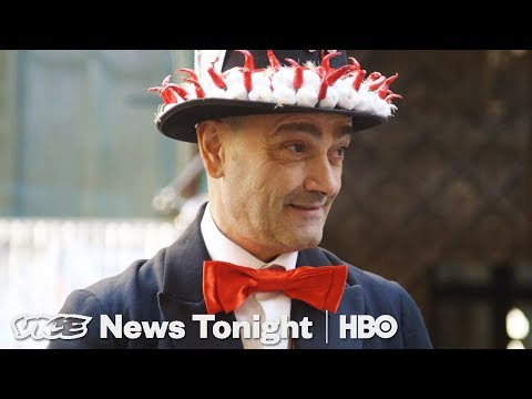 The EU Is Going To War With Italy Over Its Spending Plans (HBO)