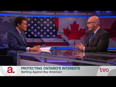 Protecting Ontario Interests