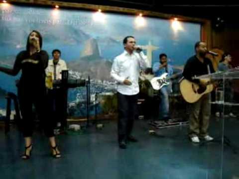 playback da musica caminho de milagres trazendo a arca