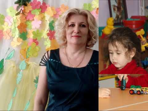 Выпускной в Детском саду 4 с. Грачевка (часть 3)