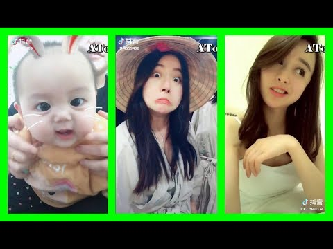 【Tik Tok China】Funny Videos Compilation#  Maroon 5 Sugar