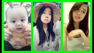 【Tik Tok China】Funny Videos Compliance # Maroon 5 Sugar