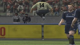 Pro Evolution Soccer 5 - 2005 - Real Madrid C.F. VS FC Bayern Munich (PC)