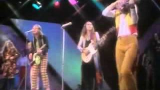 SLADE - Coz I Love You ( TOTP ) 1971