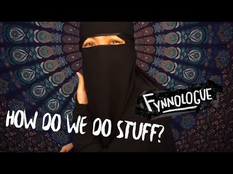 HOW DO WE DO STUFF?  | FYNNOLOGUE #5