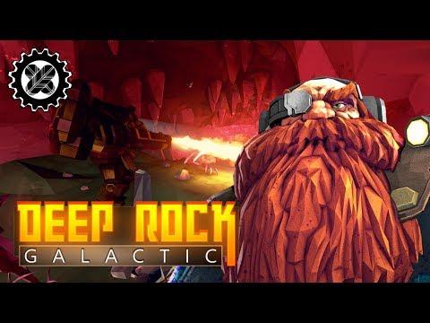 DEEP ROCK GALACTIC (pre-alpha) - I Can't  Even Save Myself