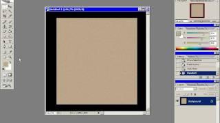 65 Созд  текстуры старой бумаги в Photoshop