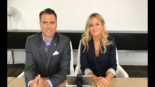 Video Sharon Case and Joshua Morrow answering questions of the fan of the young and the restless download MP3, 3GP, MP4, WEBM, AVI, FLV November 2018