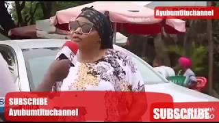 ANGALIA KINGEREZA KINAVYO WASUMBUA WASANII WA KIBONGO