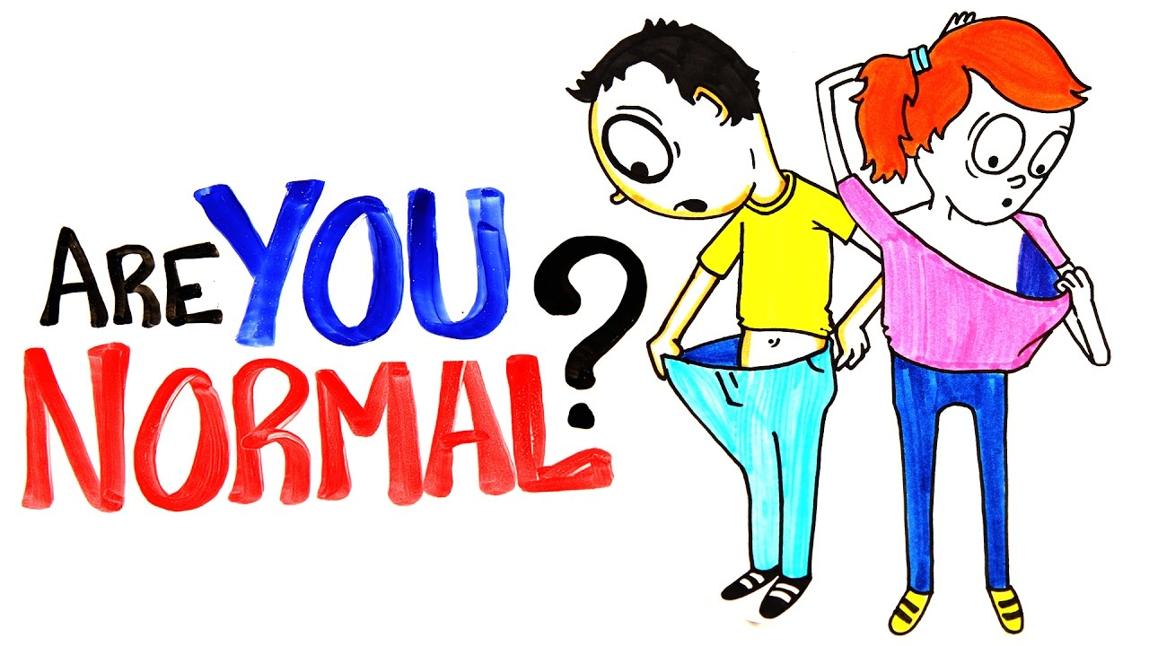 Normal: Are You Normal?