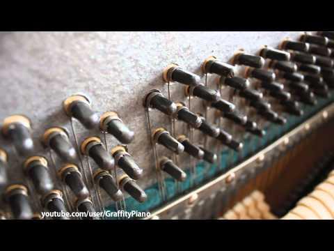 Оценка состояния пианино, как выбрать хорошее