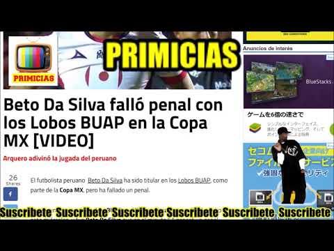 🔴Paolo Guerrero ¡ANOTÓ! ⚽Beto Da Silva ¡FALLO! Penal ⚽Gareca y su ¡MENSAJE! a Cueva