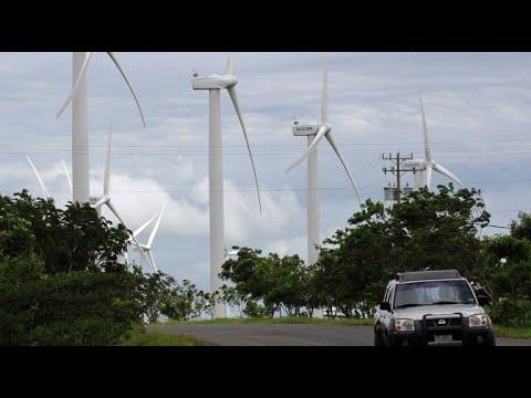 Producción de Energía renovable podrían aportar a mejoría económica del país