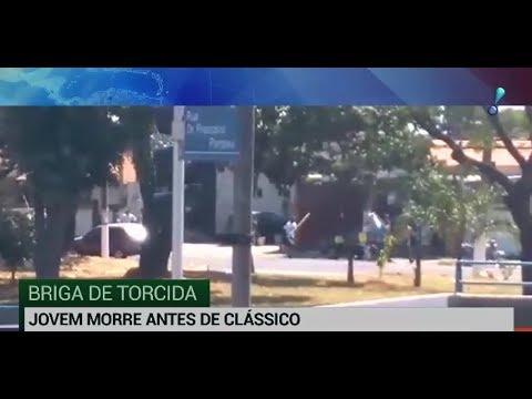 Clássico Entre Guarani X Ponte Preta Termina Em Morte