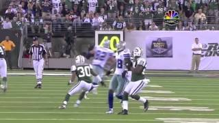 Darrelle Revis Highlights [Hd]