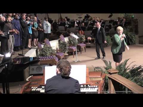 12 Soon and Very Soon - JoAnn Perkins Benefit Concert 2015