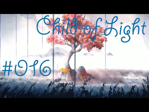 Let's Play Child of Light #016 - Wer NOX? Bitte was?