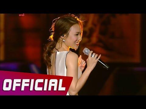 Mỹ Tâm - Người Hãy Quên Em Đi (이럴거였니) | A.M.N Big Concert (DMC Festival 2018)