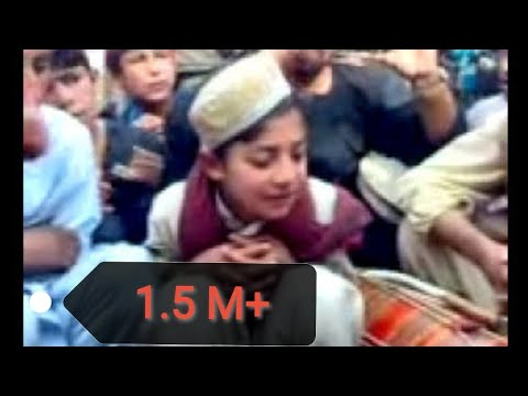 Paktia new small boy song by sawab.avi
