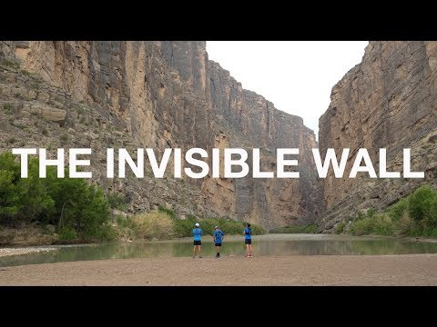 Watch: The Invisible Wall