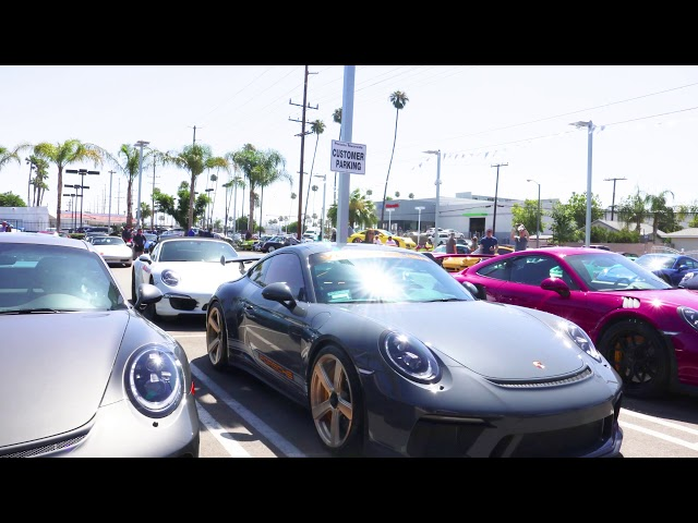 Porsche 70th Year Anniversary | Porsche Riverside in CA