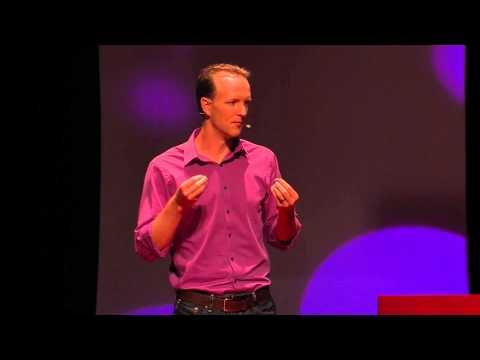 From desire to discipline - creating a culture of innovation in our workplaces | T.J. Cook | TEDxABQ