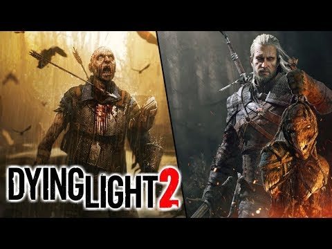 Dying Light 2 Foi Inspirado pelo Witcher 3 thumbnail