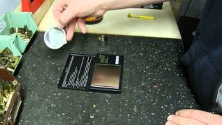 How To Properly Calibrate & Use a Digital Scale