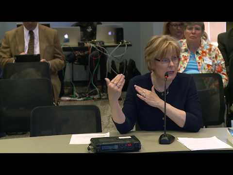Wyoming Legislative Joint Revenue Committee 2018 Interim Com
