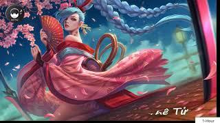 Thê Tử Htrol Remix - Minh Vương m4u Hương Ly | Nhớ Đeo Tai Nghe | Replay 1 hour